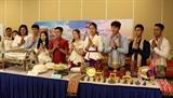 Ngày hội Tết cổ truyền Campuchia Lào Thái Lan năm 2021 tại thành phố biển Vũng Tàu