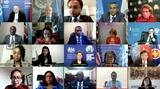 Việt Nam và HĐBA: Việt Nam thúc đẩy HĐBA LHQ giải quyết vấn đề bạo lực tình dục trong xung đột