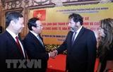 Хошимин расширяет сотрудничество с зарубежными партнерами