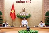 Правительство Вьетнама рассмотрело задачи на ближайшее время