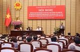 Hà Nội triển khai thí điểm tổ chức mô hình chính quyền đô thị từ ngày 1/7/2021