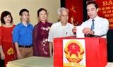 Выборы в Национальное собрание и Народные советы: обеспечение справедливости для кандидатов