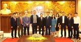 Ханой надеется на расширение сотрудничества со столицами стран Северной Европы