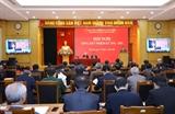 Tổng Bí thư Nguyễn Phú Trọng: Nâng cao hơn nữa chất lượng tổng kết thực tiễn gắn với nghiên cứu lý luận