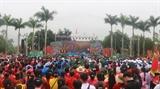 Lễ hội truyền thống Bạch Đằng 2021 khơi nguồn truyền thống giáo dục thế hệ trẻ những giá trị lịch sử