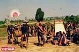 떠이응웬 고원에서의 소수민족 공동체 문화 • 체육 • 관광의 날