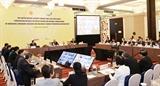 La confiance et le dialogue sont essentiels pour une paix durable (président Nguyen Xuan Phuc)