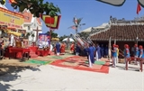 Фестиваль памяти солдат защищающих национальный суверенитет