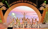 Art programme held in honour of Hung Kings