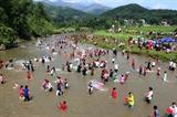 Đặc sắc lễ hội Then Kin Pang của đồng bào Thái trắng ở huyện Phong Thổ