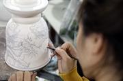 Gốm Giang Cao – câu chuyện sáng tạo ở một làng nghề trẻ