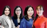 포브스 베트남이 꼽은 영향력 있는 여성 기업인
