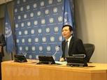 Eleva Vietnam prestigio e imagen internacionales afirma su embajador ante la ONU