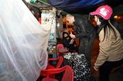 Christopher Axey- Nhân lên những tấm lòng giúp đỡ người vô gia cư