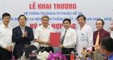 Bộ Y tế tiếp tục đẩy mạnh hoạt động khám chữa bệnh từ xa 