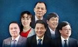 Шесть вьетнамских миллиардеров попали в список Forbes