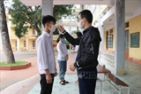 На утро 8 апреля новых случаев заражения COVID-19 во Вьетнаме не зарегистрировано