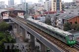 Городская железная дорога Катлинь-Хадонг будет введена в коммерческую эксплуатацию в День воссоединения