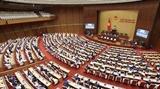 Eligen a nuevos miembros del Gobierno
