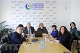 Международный круглый стол о роли Вьетнама на евразийском пространстве