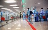 МИД Вьетнама: Вьетнам не издал отдельное правило въезда для вакцинированных против COVID-19