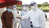 Утром 10 мая во Вьетнаме зарегистрировано 80 новых случаев COVID-19