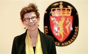 Embajadora Grete Lochen: La igualdad de género es el camino hacia el desarrollo sostenible