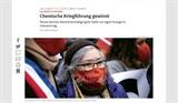 Немецкие СМИ: истцы и сторонники иска Чан То Нга не остановятся