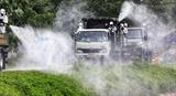 Nỗ lực phòng chống dịch COVID-19 tại khu vực Đông Nam Á