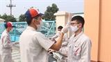 Заместитель премьер-министра попросил не допустить распространение эпидемии COVID-19 в промышленных зонах