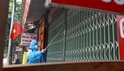 Sáng 14/5 ghi nhận thêm 29 ca mắc COVID-19 trong nước tại các khu vực đã được cách ly phong tỏa
