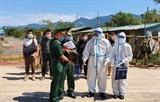 Власти Хошимина выслали 52 нелегальных иммигранта