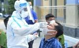 В полдень 14 мая во Вьетнаме был зарегистрирован еще 16 новых случаев COVID-19