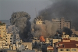 베트남 이스라엘-팔레스타인 분쟁 악화 반대
