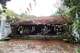 Hanoï : La pagode Trâm visite culturelle et méditation en pleine nature