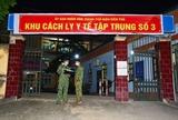 Sáng 16/5 ghi nhận thêm 127 ca mắc COVID-19 trong nước trong đó 98 ca ở Bắc Giang