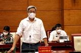 Sẵn sàng giúp đỡ Bắc Ninh trong truy vết điều trị bệnh nhân COVID-19