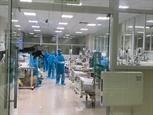 Вьетнам сообщил о 37-й смерти связанной с COVID-19