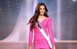 Вьетнамская красавица вошла в топ-21 конкурса Мисс Вселенная 2020