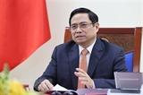 Премьер-министр Фам Минь Тьинь примет участие в форуме Будущее Азии