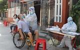 COVID-19 : 19 nouveaux cas confirmés au Vietnam ce mardi matin