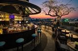 Четыре ханойских отеля с руфтопом вошли в 25 лучших в мире