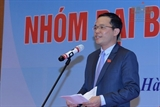 Вьетнам придает большое значение развитию молодеж