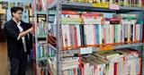 D Free Book-Thư viện sách miễn phí giữa lòng Thủ đô