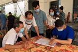 4/30- 5/1 연휴 이후 하노이시로 돌아오는 모든 국민이 의료 신고해야…