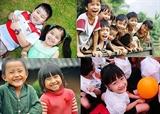 하노이시 어린이를 위한 행동의 달 실현 계획 발행