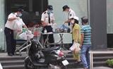 Hà Nội ghi nhận 1 ca dương tính với SARS-CoV-2 ở khu đô thị Times City