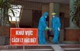 COVID-19 : le ministère de la Santé propose de prolonger provisoirement la durée de la quarantaine