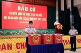 Bà Rịa-Vũng Tàu tổ chức bầu cử sớm cho cán bộ chiến sĩ người lao động làm việc dài ngày trên biển