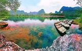Первый Вьетнамский международный фестиваль фотографии